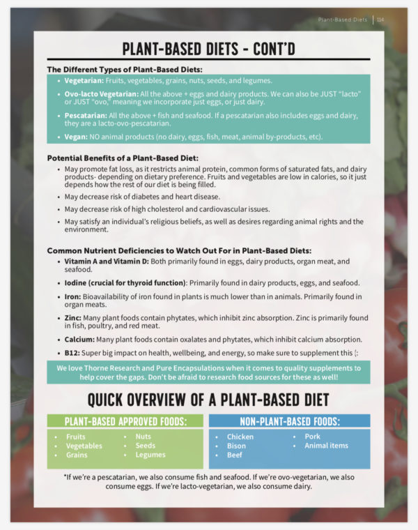 badass guide to fat loss gaining and maintaining preview